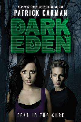 Dark Eden By Carman, Patrick
